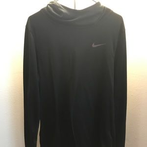 Nike Dry Fit Mens Long Sleeve